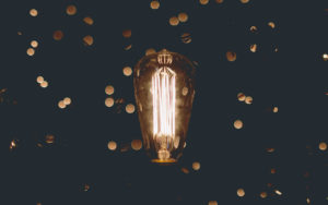 Glühbirne Kreartist